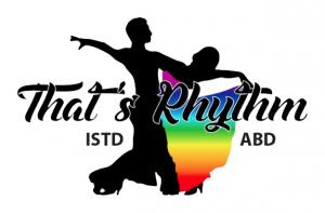 That's Rhythm Dancing School